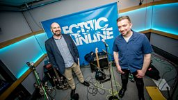 BBC Radio Foyle opens new state-of-the-art studio space