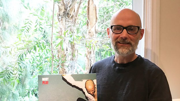 Moby - 20 Years Of Play