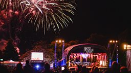 BBC Proms in the Park returns to Swansea in September
