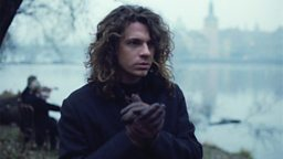 Mystify: Michael Hutchence announced by BBC Music and BBC Two