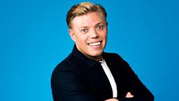 BBC One daytime commissions quiz Head Hunters with Rob Beckett