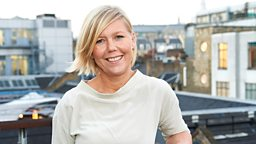 BBC Studios appoints Lisa McCormack as Director of Production, Entertainment & Music