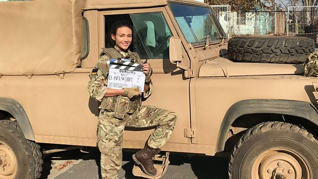 Further Casting Announced for the Fourth Series of BBC One's OUR GIRL