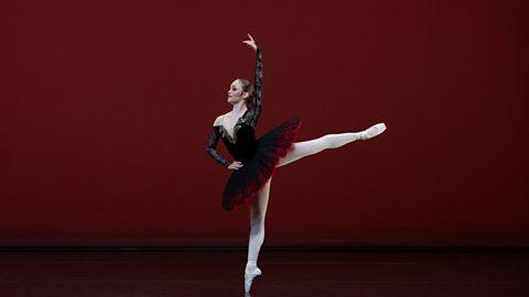 BBC Young Dancer 2019 Ballet Winner announced