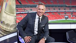 FA Cup final 2019 on the BBC
