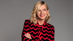 New Radio 2 and 6 Music breakfast shows with Zoe Ball, Lauren Laverne, Mark Radcliffe and Stuart Maconie hit the top spot