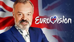 Eurovision 2020 on the BBC