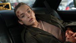 Interview with Jodie Comer
