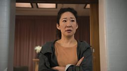 Interview with Sandra Oh