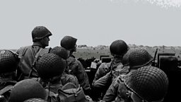 Information for broadcasters and media organisations wanting to use the BBC's coverage of the 75th anniversary of the D-Day landings