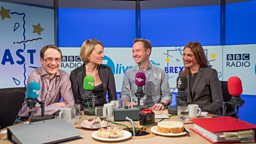 Brexitcast is coming to BBC One