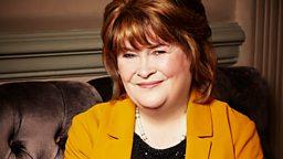 Susan Boyle to headline BBC Proms In The Park at the Titanic Slipways, Belfast
