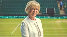 Wimbledon 2019 on the BBC
