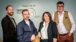 BBC Radio Foyle hits the road for summer