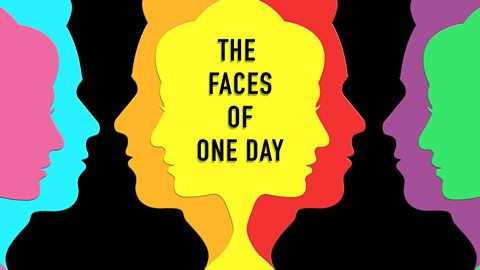 Director's Cut - The Faces of One Day