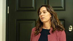 Interview with Jill Halfpenny