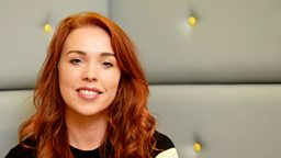 New youth executive appointed by Northern Ireland Screen and BBC