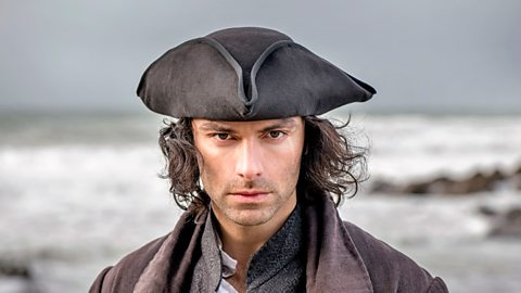 Poldark - the final series