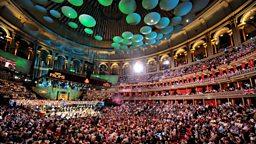 BBC unveils Proms TV coverage plans for 2019
