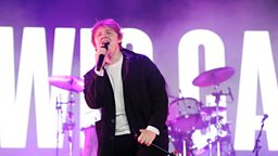 BBC Radio 1 announces The Lewis Capaldi Symphony