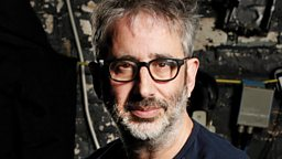 BBC announces Holocaust Denial: A History With David Baddiel