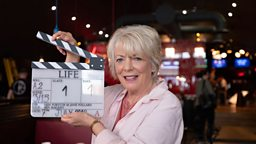Stellar cast announced for BBC One's LIFE, an original drama from the team behind Doctor Foster