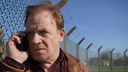 Mark Lewis Jones (Steve Baldini)