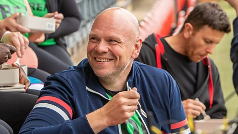 BBC commissions Lose Weight And Get Fit With Tom Kerridge