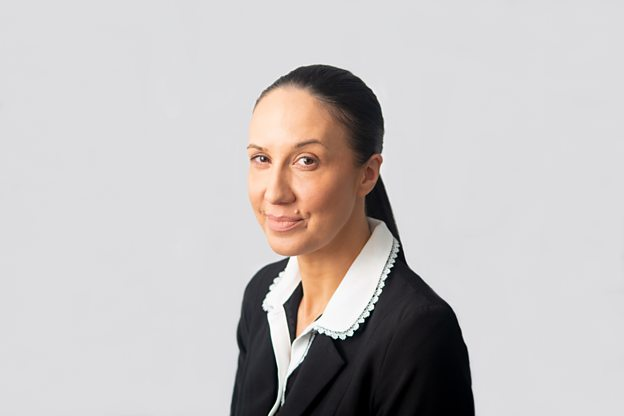 Sacha Rose-Smith