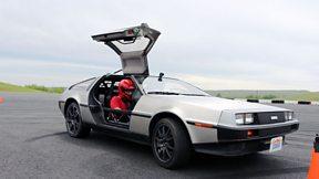 Revolutions: Car