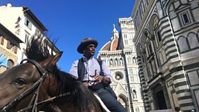 A Fresh Guide To Florence With Fab 5 Freddy