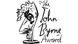 The John Byrne Award