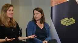 Amy Roberts & Loren McLaughlan