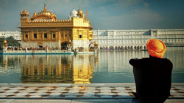 Sacred Wonders