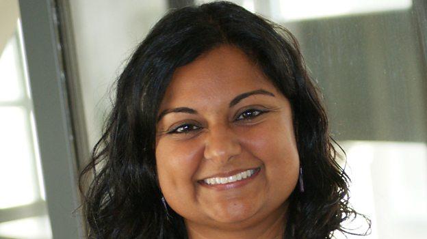 Aleema Shivji