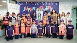 BBC and Premier League celebrate success of Super Movers campaign and look to the future