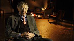 James Ellis stories on BBC Radio Ulster