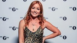 BBC Radio 1 announces Arielle Free as new Weekend Early Breakfast host
