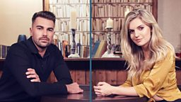 Eating With My Ex is commissioned for a third series