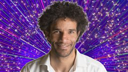 David James MBE is the first celebrity contestant confirmed for Strictly Come Dancing 2019