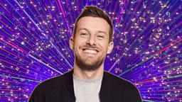 Chris Ramsey is the second celebrity contestant confirmed for Strictly Come Dancing 2019