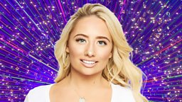 Saffron Barker is the fourth celebrity contestant confirmed for Strictly Come Dancing 2019