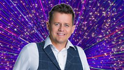 Mike Bushell is the sixth celebrity contestant confirmed for Strictly Come Dancing 2019