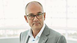 BBC Studios Creates Global Distribution Role