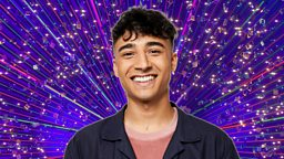Karim Zeroual is the seventh celebrity contestant confirmed for Strictly Come Dancing 2019