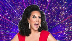 Michelle Visage is the ninth celebrity contestant confirmed for Strictly Come Dancing 2019