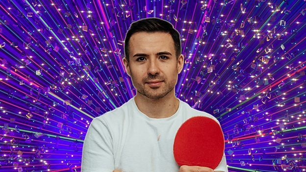 Will Bayley - Strictly Come Dancing 2019