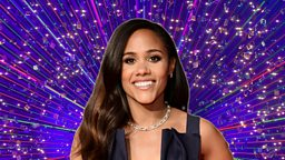 Alex Scott MBE is the twelfth celebrity contestant confirmed for Strictly Come Dancing 2019
