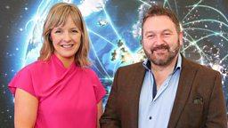 BBC at Mount Stewart Conversations 2019
