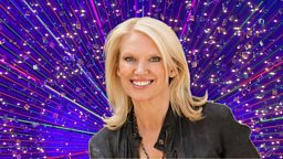 Anneka Rice is the fifteenth celebrity contestant confirmed for Strictly Come Dancing 2019